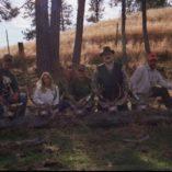 Several successful mule deer hunters