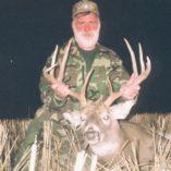 Evening hunt